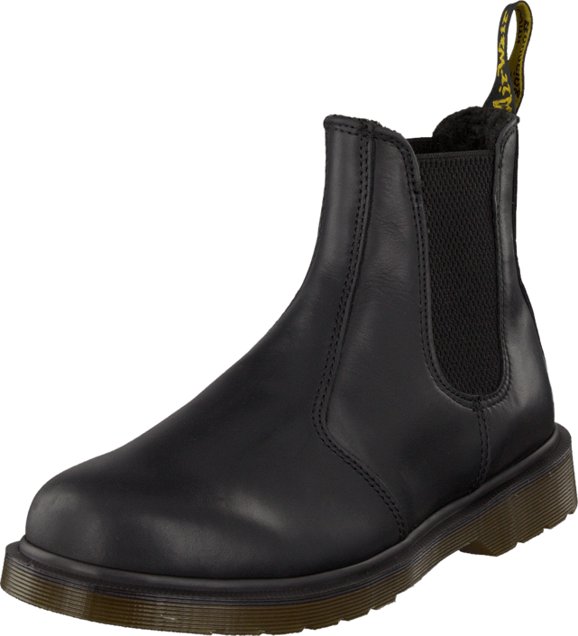 Dr Martens 2976 Warmlined Black