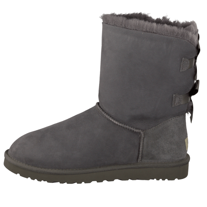 ugg boots bailey button bow