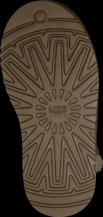 UGG Australia - T Bailey Button Chestnut