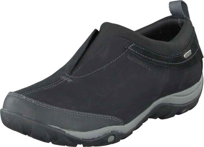 Merrell - Dewbrook Moc Waterproof Black