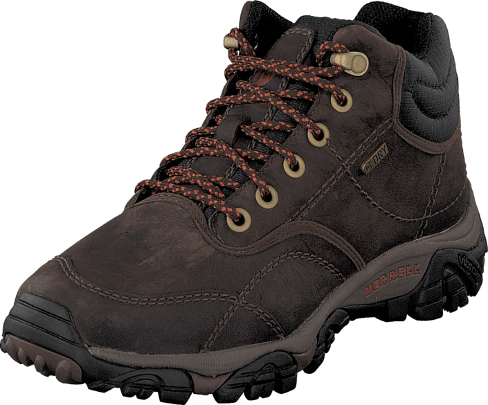 Merrell - Moab Rover Mid Waterproof Espresso