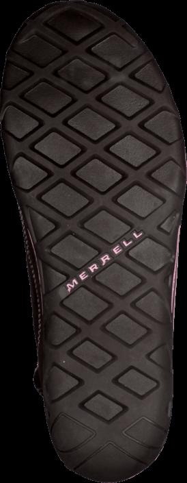 Merrell - Jungle Moc Boot Wtpf Brown / Pink