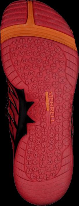 Merrell - Allout Fuse Molten Lava / Flame