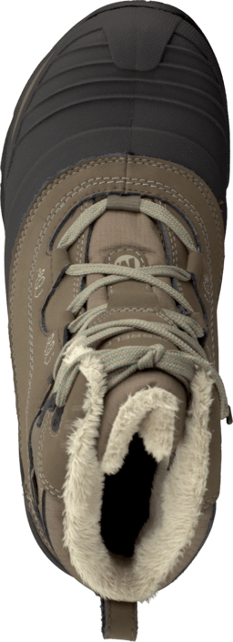 Merrell - Snowbound Mid Waterproof Falcon