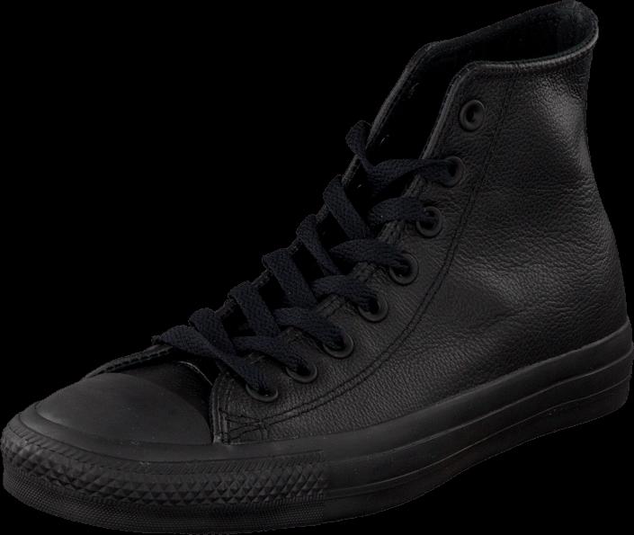 Converse All Star Mono Leather Black