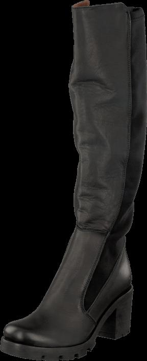 Sixtyseven - 76555 Rania Sedona Black/Rubery Black