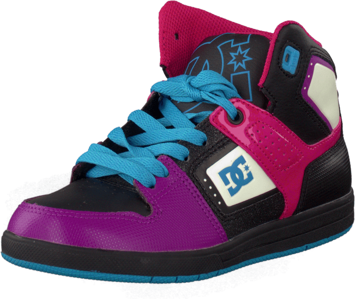 DC Shoes - Adbs100023 dc kids destroyer high se