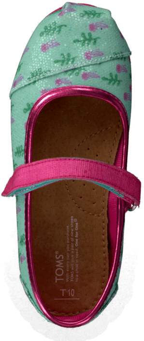 Toms - Tn M Jane Clsc