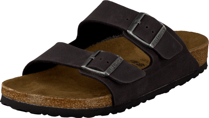 Birkenstock Arizona Regular Vegan Antrazit
