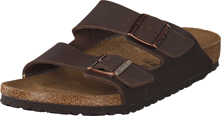 Birkenstock Arizona Regular Vegan Cocoa Brown