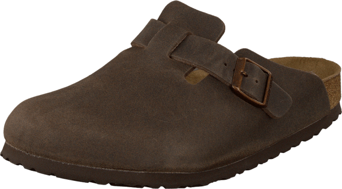 Birkenstock - Boston Regular Vegan Cocoa
