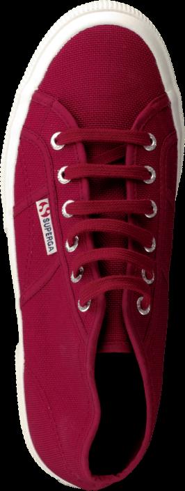 Superga - 2750 Cotu Scarlet