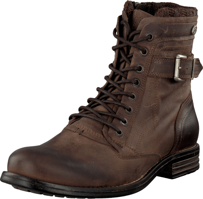 Sneaky Steve - H1416 Shed Brown