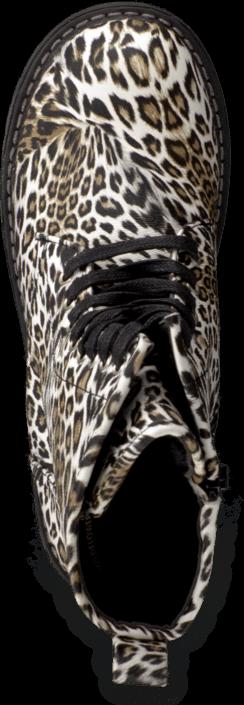 Wildflower - Saitama Leopard