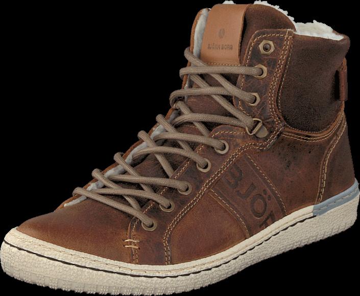 Borgs skor