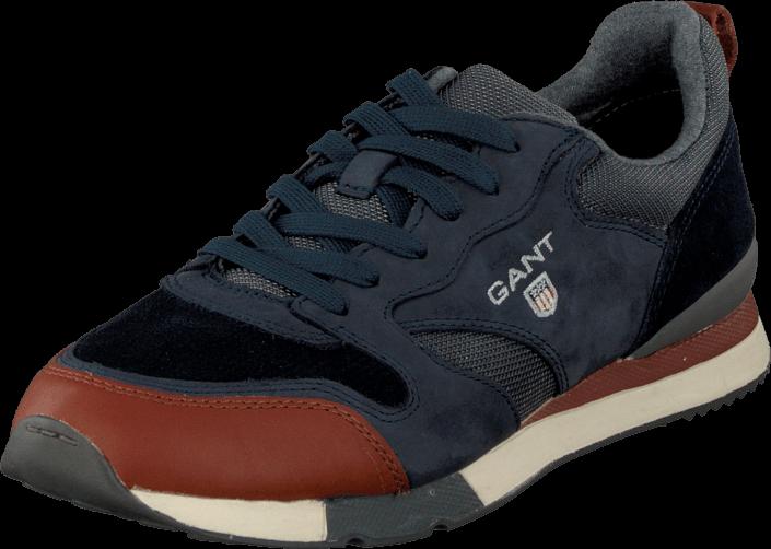 Gant - Russel Dark Navy