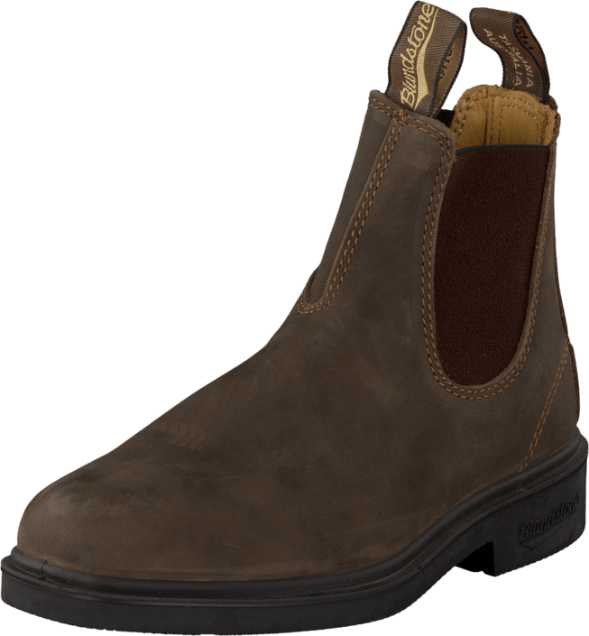 Blundstone - 1306 Dress Boot Rustic Brown