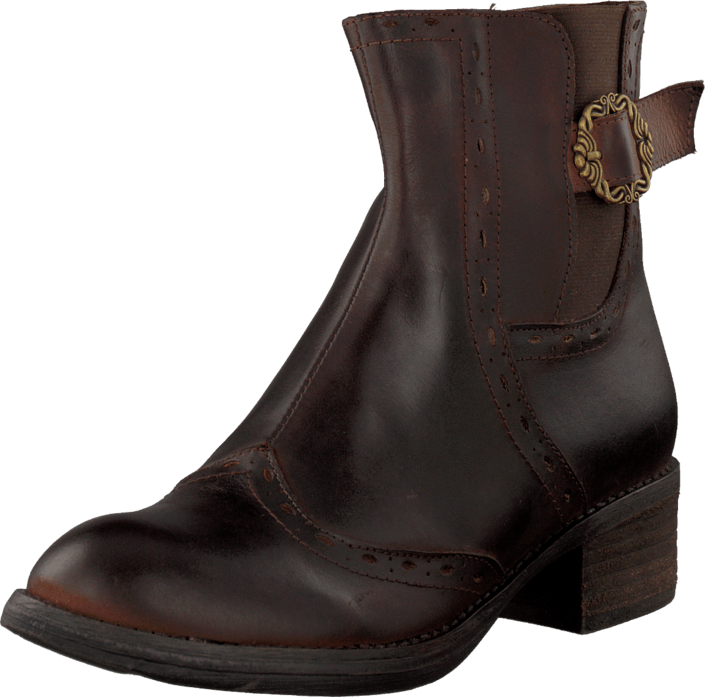 Soft Comfort Helsa Dark Brown