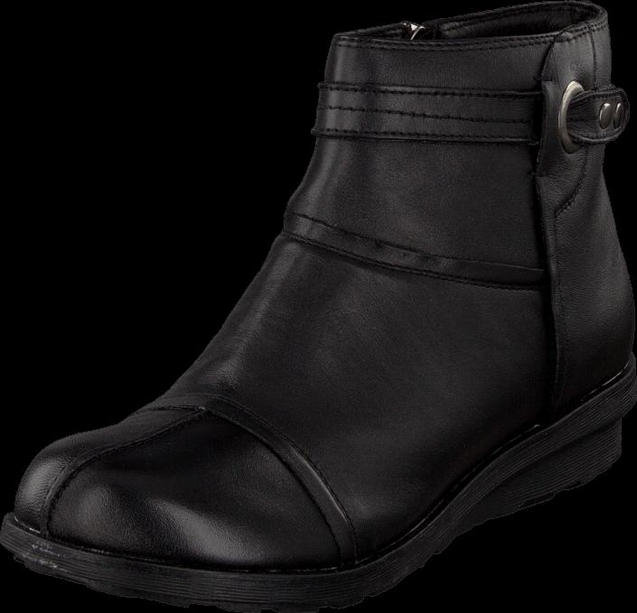 Soft Comfort - Gattica Black
