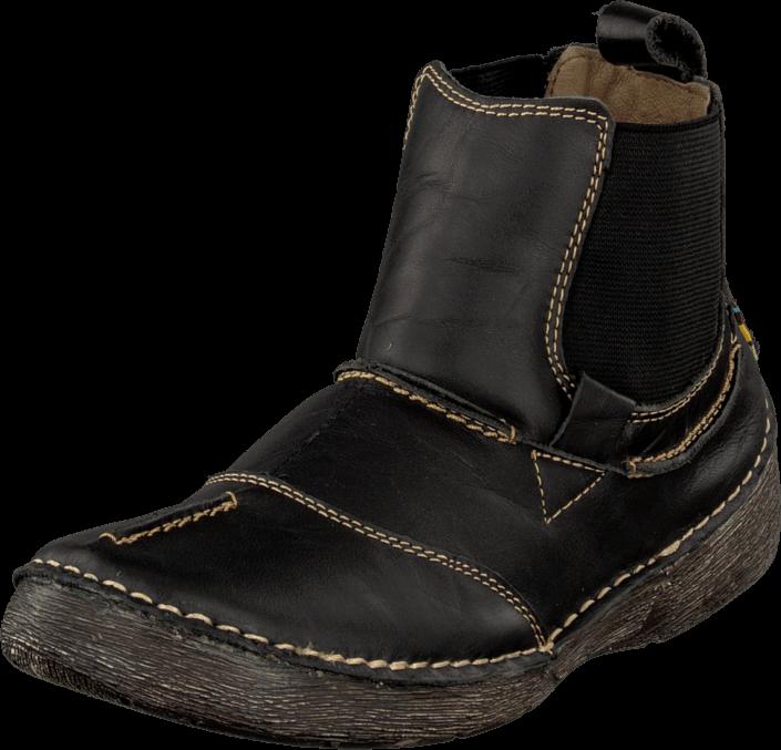 Soft Comfort - Fenmore Black
