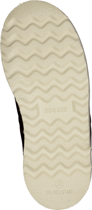 Rugged Gear - Worker Pad Fur Cognac