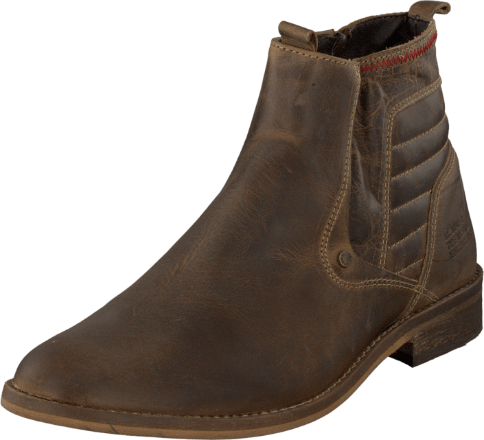 Bullboxer - 709K65036A Brown