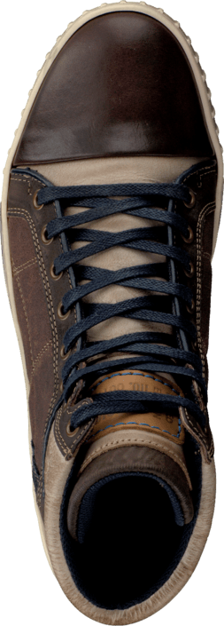 Bullboxer - 591K55123M Brown/Navy