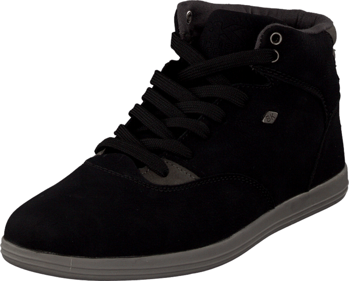 British Knights - Tendon Black/Dk Grey