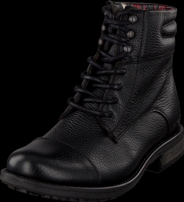 Nome - 133-3624443 Black