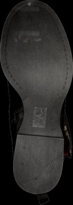Blowfish - Kaution Black Old Saddle