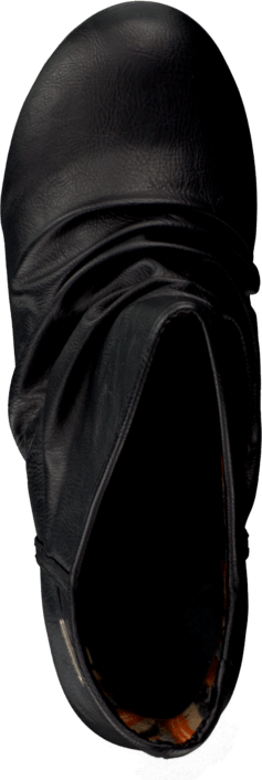 Blowfish - Billit Black
