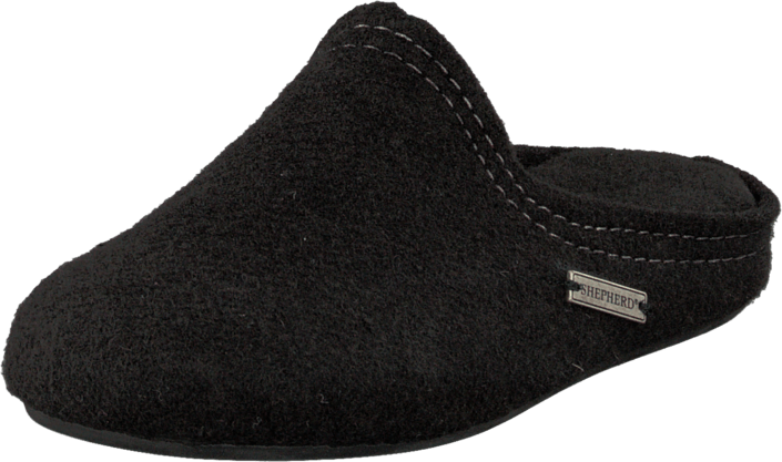 Shepherd Ystad Black