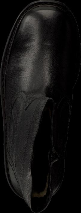 Senator - 465-6163 Black