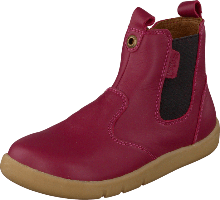 Bobux Outback Boot Magenta