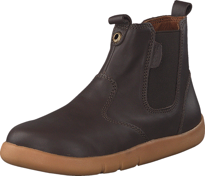 Footway SE - Bobux Outback Boot Espresso, Skor, Kängor & Boots, Chelsea Boots, Brun, Unisex,  697.00