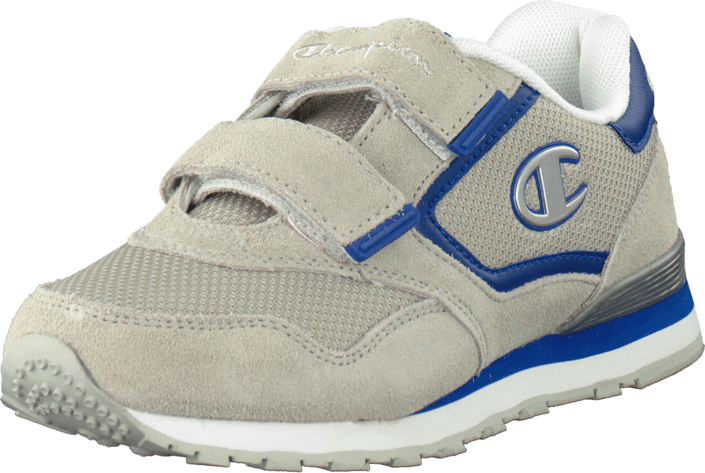 Champion - Rugrat Grey Melange