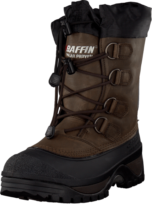 Baffin - Muskox Worn Brown