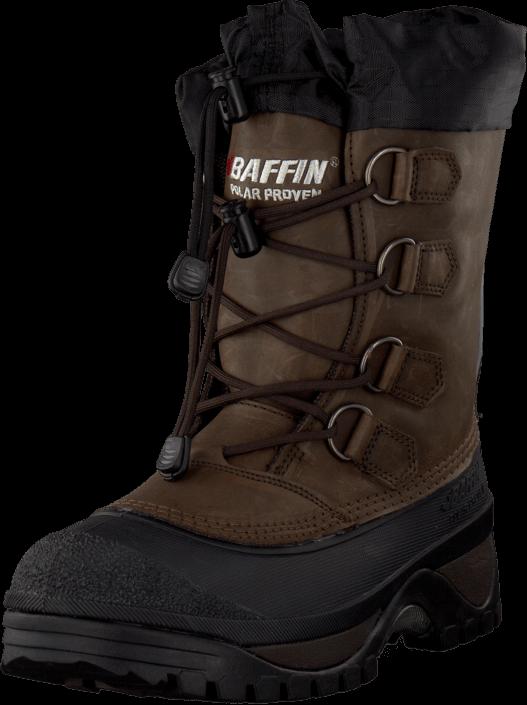 Baffin - Muskox Worn Brown