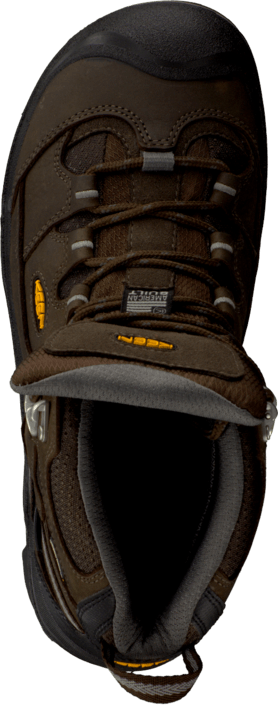 Keen - Durand Mid Wp Cascade Brown