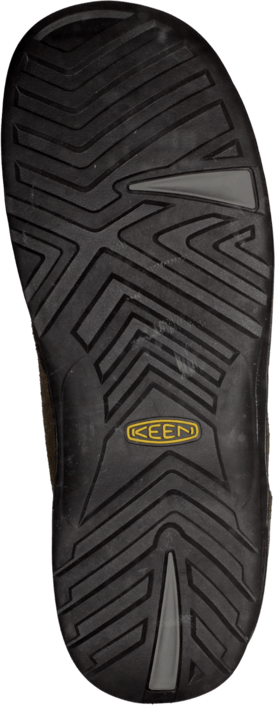 Keen - Reisen Boot Wp Cascade Brown