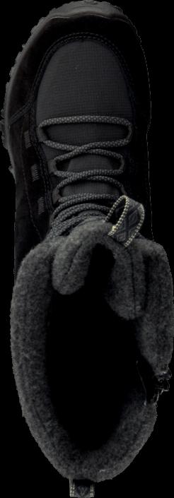 Icebug - Diana-L Bugrip Black