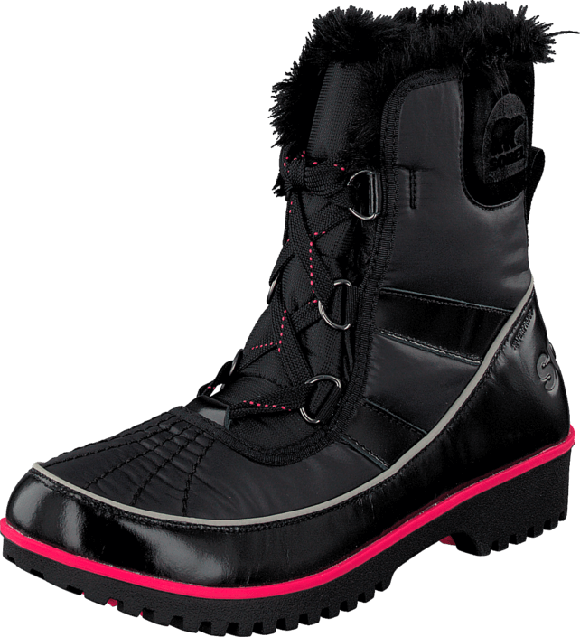 Sorel Tivoli II 010 Black