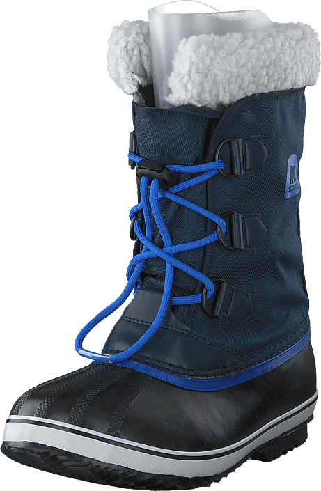 Sorel - Yoot Pac Nylon Collegiate Navy