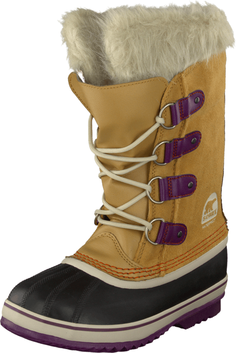 Sorel - Youth Joan of Artic Curry