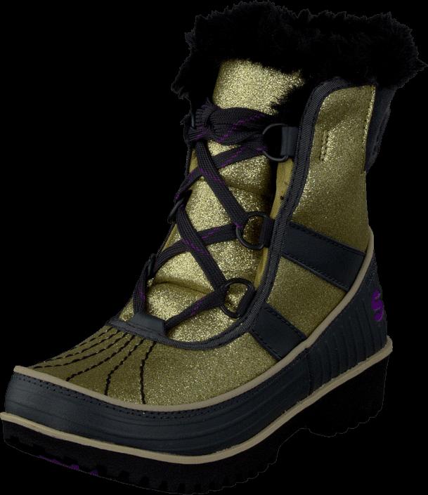 Footway SE - Sorel Childrens Tivoli Pale Gold, Razzle, Skor, Kängor & Boots, Varmfodrade käng 897.00