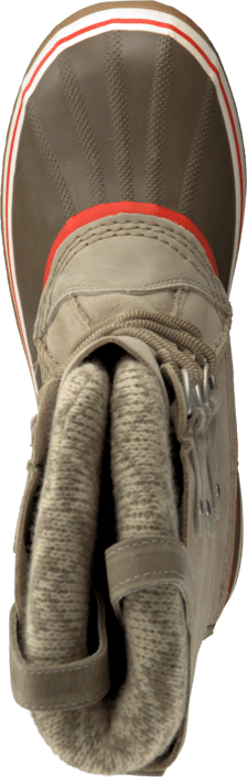 Sorel - Joan of Artic Knit Fossil