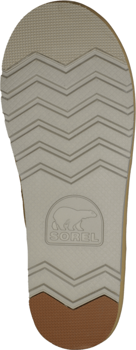 Sorel - Newbie Curry