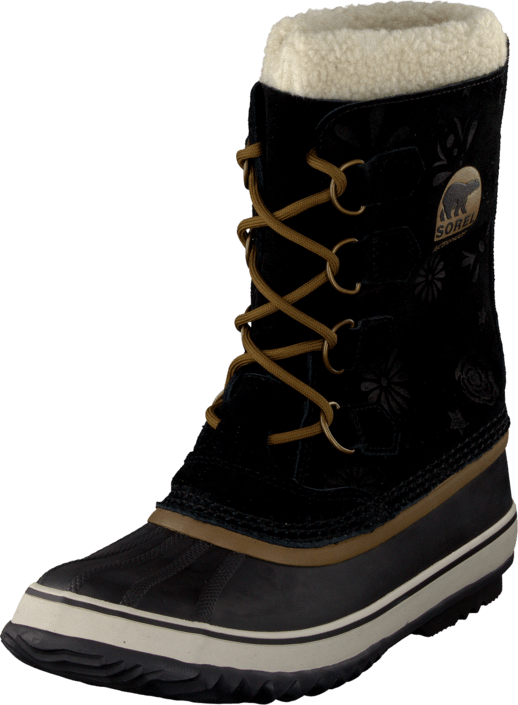 Sorel 1964 Pac Graphic 13 Black