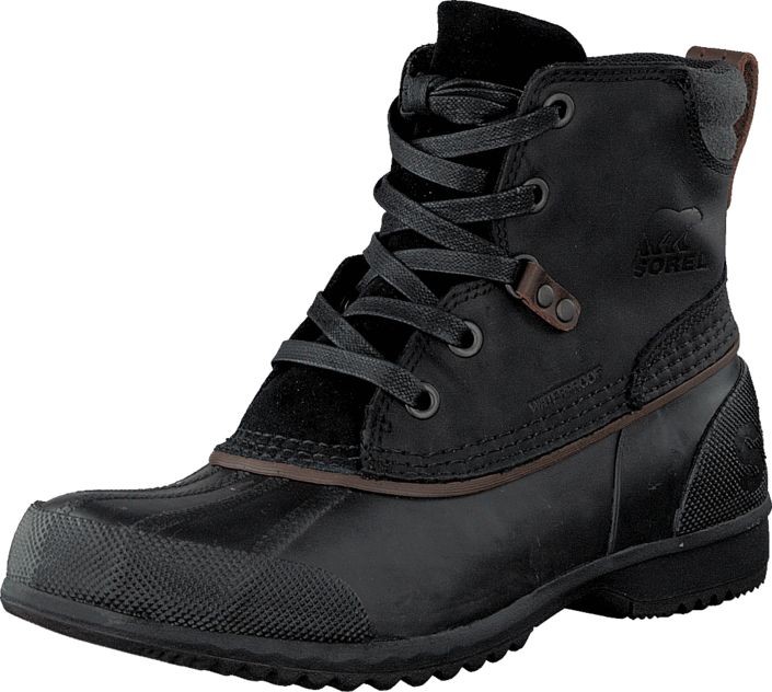 Sorel - Ankeny 010 Black