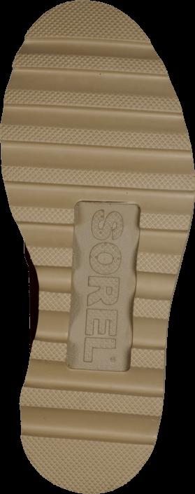 Sorel - Mad Mukluk Mid II Cinnamon